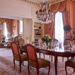 Grand Hotel Wien развлечения