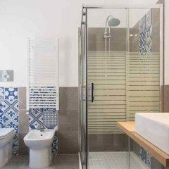 Отель B&b Zammù ванная