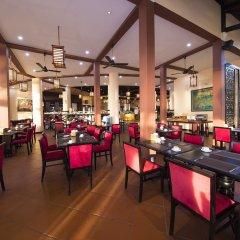 Отель Seahorse Resort & Spa Фантхьет гостиничный бар