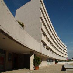 Mercure Porto Gaia Hotel парковка