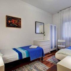 Отель Bed and Breakfast Mestrina комната для гостей фото 5