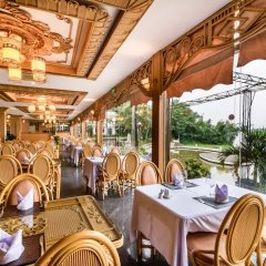 Huong Giang Hotel Resort and Spa питание фото 3