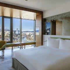 Radisson Blu Iveria Hotel, Tbilisi комната для гостей фото 3