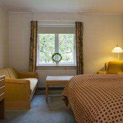 Best Western Hotel Knudsens Gaard комната для гостей