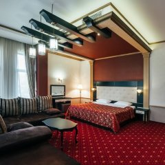Отель Троя Краснодар фото 10