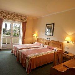 Hotel y Apartamentos Bosque Mar спа фото 2