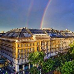 Отель Grand Wien Вена фото 3