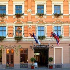 Отель Garden Palace Hotel Латвия, Рига - - забронировать отель Garden Palace Hotel, цены и фото номеров фото 11