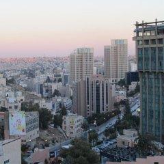 Отель Celino Hotel Иордания, Амман - отзывы, цены и фото номеров - забронировать отель Celino Hotel онлайн фото 17