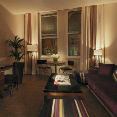 Отель Townhouse Hotel Manchester Великобритания, Манчестер - отзывы, цены и фото номеров - забронировать отель Townhouse Hotel Manchester онлайн комната для гостей фото 3