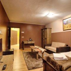 Отель Aparthotel Forest Glade Болгария, Чепеларе - отзывы, цены и фото номеров - забронировать отель Aparthotel Forest Glade онлайн спа