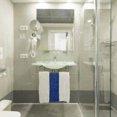 Отель Apartamentos HSM Lago Park ванная