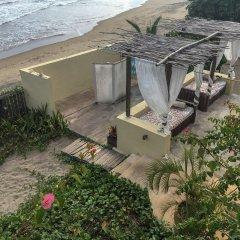 Отель Katamah Beachfront Resort Ямайка, Треже-Бич - отзывы, цены и фото номеров - забронировать отель Katamah Beachfront Resort онлайн фото 10