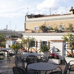 Отель Gallia Италия, Рим - 7 отзывов об отеле, цены и фото номеров - забронировать отель Gallia онлайн фото 6