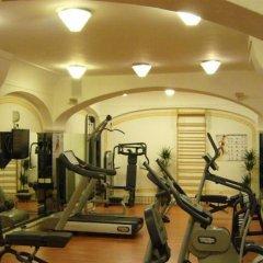Hotel Shangri-La Roma фитнесс-зал