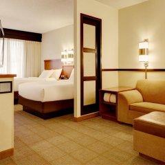 Отель Hyatt Place Columbus/OSU США, Грандвью-Хейтс - отзывы, цены и фото номеров - забронировать отель Hyatt Place Columbus/OSU онлайн сейф в номере