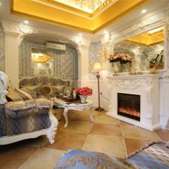 Отель Xiamen Feisu Knight Royal Garden Китай, Сямынь - отзывы, цены и фото номеров - забронировать отель Xiamen Feisu Knight Royal Garden онлайн интерьер отеля фото 2