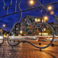 Отель Credible Нидерланды, Неймеген - отзывы, цены и фото номеров - забронировать отель Credible онлайн приотельная территория