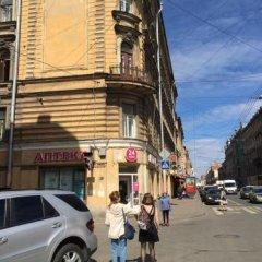 Art Hostel Galereya Санкт-Петербург фото 7