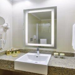 Akka Alinda Турция, Кемер - 3 отзыва об отеле, цены и фото номеров - забронировать отель Akka Alinda онлайн ванная фото 2