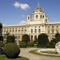 Отель Novotel Suites Wien City Donau Австрия, Вена - 11 отзывов об отеле, цены и фото номеров - забронировать отель Novotel Suites Wien City Donau онлайн фото 3