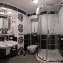 Skalion Hotel & Spa ванная