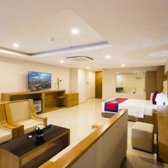 Sun City Hotel Нячанг спа фото 2