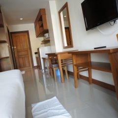 Отель D Apartment 2 Таиланд, Паттайя - отзывы, цены и фото номеров - забронировать отель D Apartment 2 онлайн фото 8