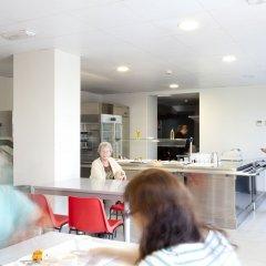 Отель Vertice Roomspace Мадрид детские мероприятия