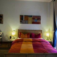 Отель B&B Centro Storico Via Manno комната для гостей фото 2