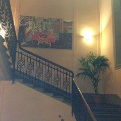 Hotel Garden интерьер отеля фото 2