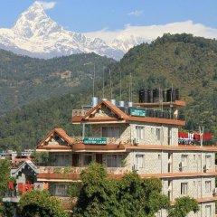 Отель Center Lake Непал, Покхара - отзывы, цены и фото номеров - забронировать отель Center Lake онлайн фото 3