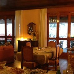 Отель Bed&Garden Чезате питание фото 3