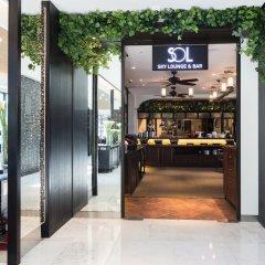 Отель Solaria Nishitetsu Hotel Seoul Myeongdong Южная Корея, Сеул - 1 отзыв об отеле, цены и фото номеров - забронировать отель Solaria Nishitetsu Hotel Seoul Myeongdong онлайн фото 9