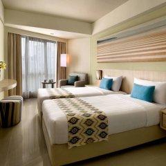 Отель Citadines Kuta Beach Bali комната для гостей фото 4