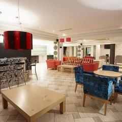 Отель Flegra Palace гостиничный бар