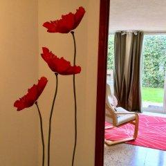 Отель Casa Roa Наукальпан удобства в номере фото 2