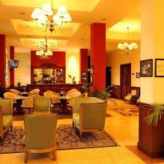 Du Parc Hotel Dalat интерьер отеля