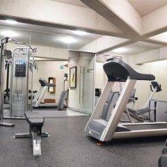 Отель Stara San Angel Inn фитнесс-зал фото 2