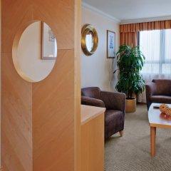 Отель Holiday Inn London Kensington Forum комната для гостей фото 5