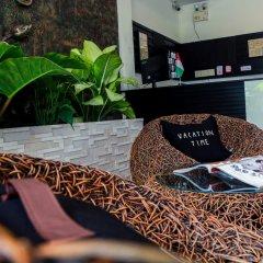 Отель Nirvana Inn интерьер отеля фото 2