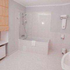 Гостиница Optima Rivne Украина, Ровно - отзывы, цены и фото номеров - забронировать гостиницу Optima Rivne онлайн ванная