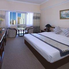 Golden Holiday Hotel комната для гостей фото 5