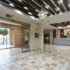Отель NH Córdoba Guadalquivir Испания, Кордова - 2 отзыва об отеле, цены и фото номеров - забронировать отель NH Córdoba Guadalquivir онлайн фото 2