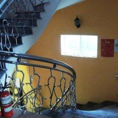 Sapa Starlight Hotel Шапа балкон