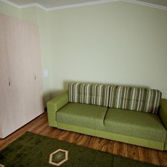 Гостиничный комплекс Моряк Мариуполь комната для гостей фото 2