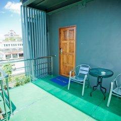 Отель Chaphone Guesthouse балкон