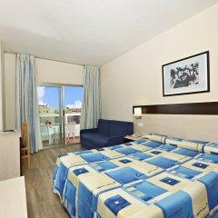 Отель Marconfort Griego Hotel - Все включено Испания, Торремолинос - отзывы, цены и фото номеров - забронировать отель Marconfort Griego Hotel - Все включено онлайн комната для гостей фото 3