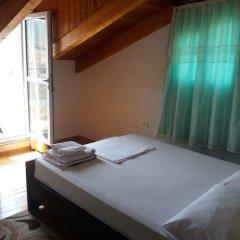 Отель Bino Apartments Албания, Ксамил - отзывы, цены и фото номеров - забронировать отель Bino Apartments онлайн комната для гостей фото 2
