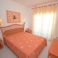 Отель Apartamentos Cravinho Португалия, Албуфейра - отзывы, цены и фото номеров - забронировать отель Apartamentos Cravinho онлайн комната для гостей фото 5